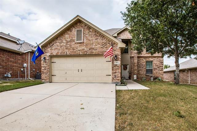 6012 Red Drum Drive, Fort Worth, TX 76179 (MLS #14687031) :: Texas Lifestyles Group at Keller Williams Realty