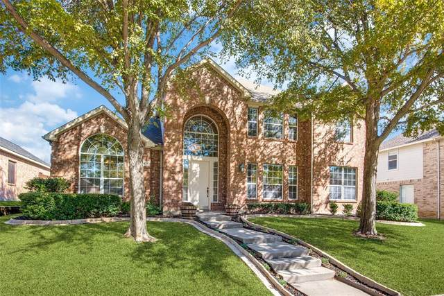 3417 Neiman Road, Plano, TX 75025 (MLS #14687033) :: DFW Select Realty