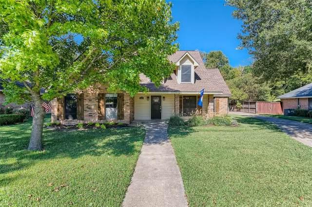 604 Wisterglen Drive, Desoto, TX 75115 (MLS #14687038) :: Jones-Papadopoulos & Co