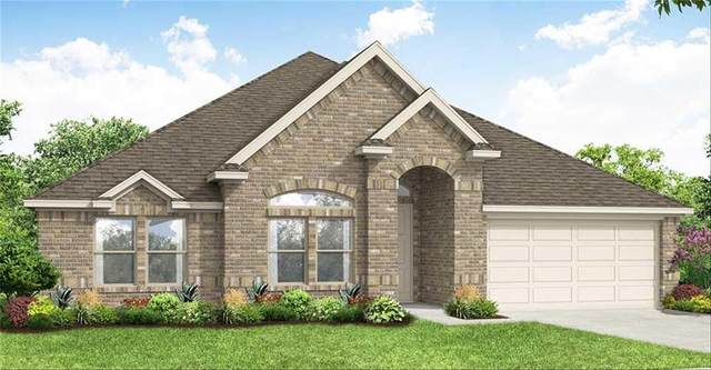 1360 Lone Hill Lane, Forney, TX 75126 (MLS #14687044) :: The Star Team | Rogers Healy and Associates