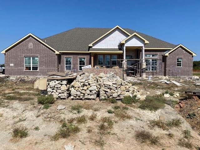 3416 Cedar Meadow Lane, Van Alstyne, TX 75495 (MLS #14687052) :: Trinity Premier Properties