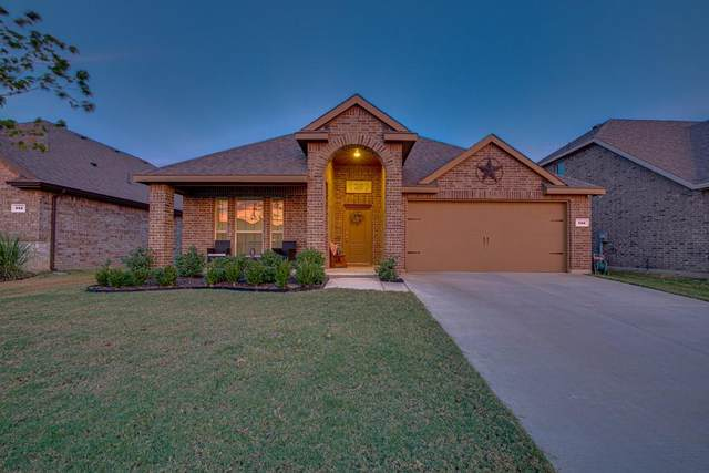 256 Sunny Corner Road, Royse City, TX 75189 (MLS #14687056) :: The Star Team | Rogers Healy and Associates