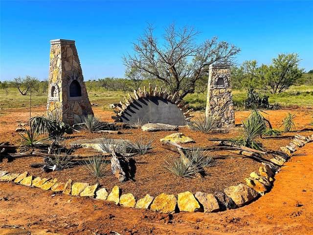 Lot 10 Fm 52, Perrin, TX 76486 (MLS #14687069) :: Real Estate By Design