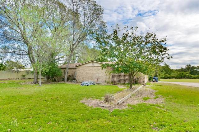 1005 S Access Road, Clyde, TX 79510 (MLS #14687071) :: The Hornburg Real Estate Group