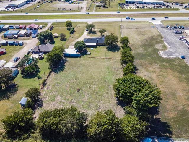 3847 S Highway 287, Waxahachie, TX 75165 (MLS #14687089) :: Frankie Arthur Real Estate