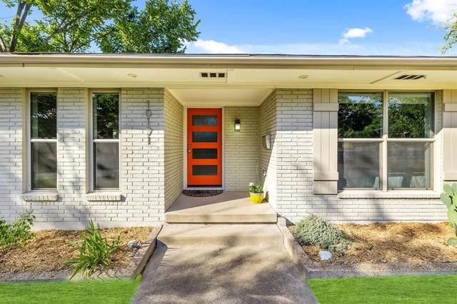 10171 Estate Lane, Dallas, TX 75238 (MLS #14687121) :: Real Estate By Design