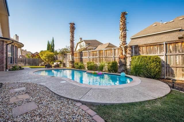 6832 Shalloway Drive, Grand Prairie, TX 75054 (MLS #14687133) :: Trinity Premier Properties