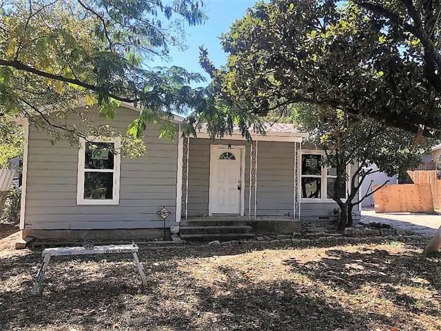 5508 Vesta Farley Road, Fort Worth, TX 76119 (MLS #14687143) :: Jones-Papadopoulos & Co