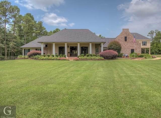 332 Cope Drive, Shreveport, LA 71106 (MLS #14687145) :: Frankie Arthur Real Estate