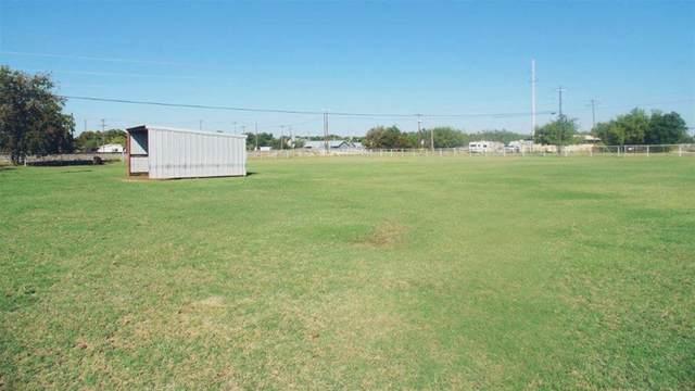 1017 Fm 613, Tuscola, TX 79562 (MLS #14687155) :: The Rhodes Team