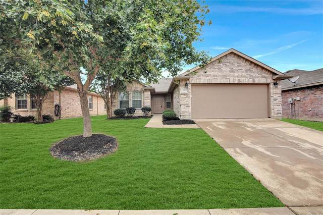 717 Lark Drive, Aubrey, TX 76227 (MLS #14687158) :: Trinity Premier Properties