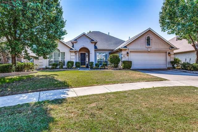 9421 Grandview Drive, Denton, TX 76207 (MLS #14687164) :: Lisa Birdsong Group | Compass