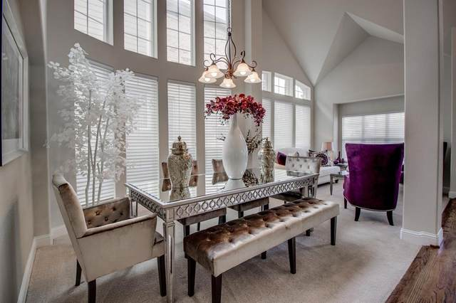 3612 Curbstone Way, Plano, TX 75074 (MLS #14687187) :: Trinity Premier Properties