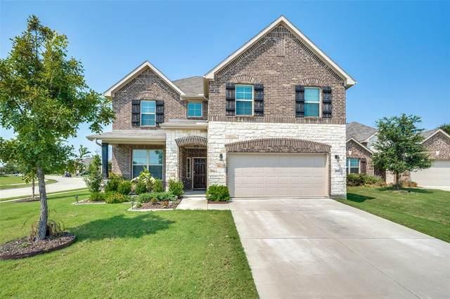 2801 Bird Creek Court, Little Elm, TX 75068 (MLS #14687197) :: Trinity Premier Properties