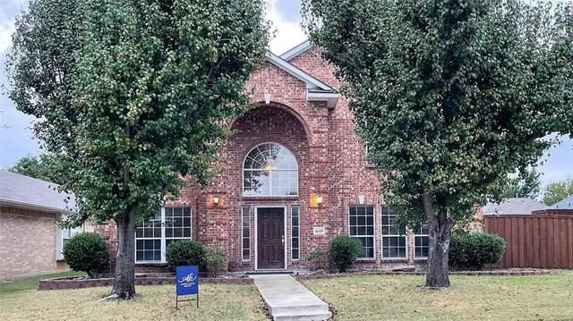 1507 Landsford Drive, Allen, TX 75013 (MLS #14687210) :: Jones-Papadopoulos & Co