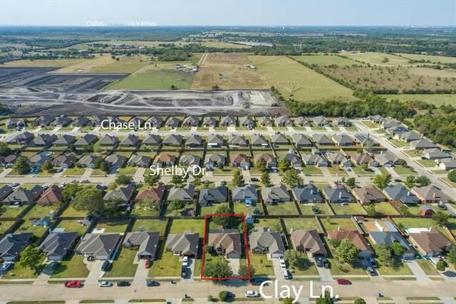 1225 Clay Lane, Seagoville, TX 75159 (MLS #14687231) :: Frankie Arthur Real Estate