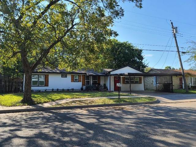 1005 Poindexter Avenue, Cleburne, TX 76033 (MLS #14687248) :: Epic Direct Realty