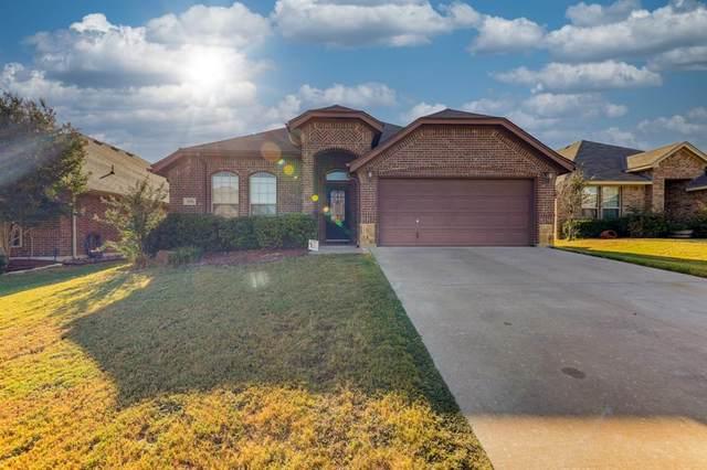 2250 Whitney Drive, Weatherford, TX 76087 (MLS #14687250) :: Trinity Premier Properties
