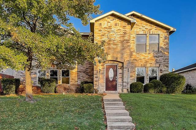 1440 Greenbrook Drive, Rockwall, TX 75032 (MLS #14687269) :: The Star Team | Rogers Healy and Associates