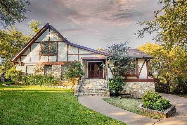 6304 Westover Drive, Granbury, TX 76049 (MLS #14687277) :: Premier Properties Group