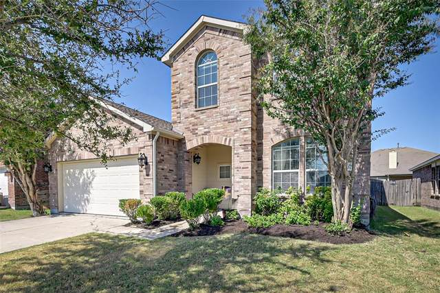 2037 Cone Flower Drive, Forney, TX 75126 (MLS #14687293) :: The Star Team | Rogers Healy and Associates