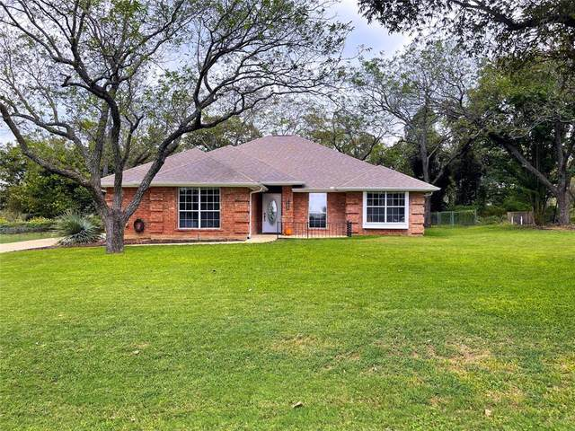 9521 Bellechase Road, Granbury, TX 76049 (MLS #14687297) :: Trinity Premier Properties