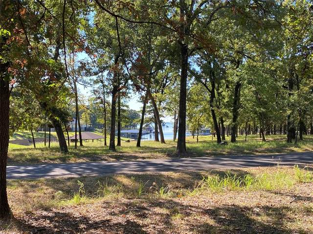 150 Saint Andrews Drive E, Mabank, TX 75156 (MLS #14687298) :: The Star Team | Rogers Healy and Associates