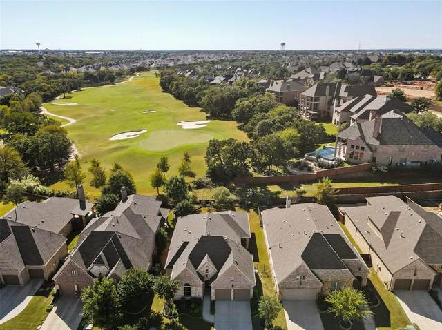 716 Petunia Drive, Lantana, TX 76226 (MLS #14687300) :: Wood Real Estate Group