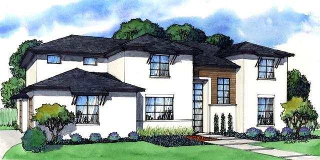 3301 Jackson Court, Southlake, TX 76051 (MLS #14687322) :: Trinity Premier Properties