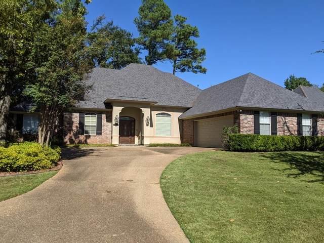10974 Angelles Cove, Shreveport, LA 71106 (MLS #14687360) :: Frankie Arthur Real Estate