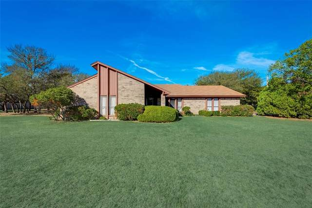 704 Kings Gate Road, Willow Park, TX 76087 (MLS #14687382) :: The Star Team | Rogers Healy and Associates