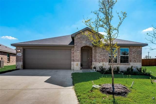 2900 Buttonbush Drive, Royse City, TX 75189 (MLS #14687388) :: Trinity Premier Properties