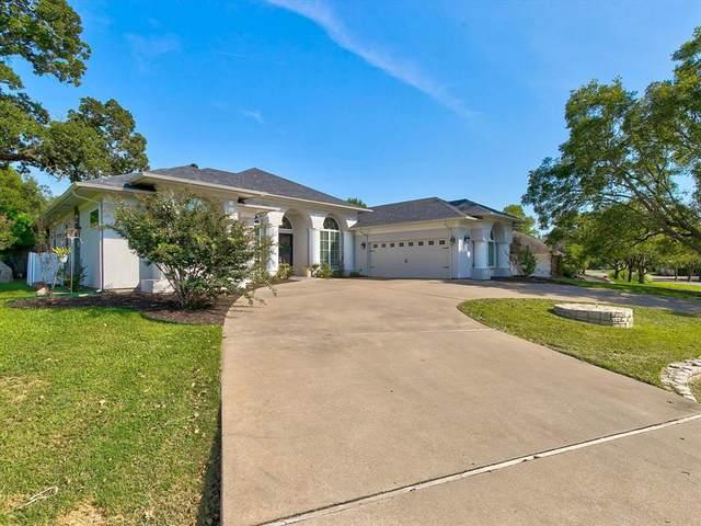 6408 Buena Vista Drive, Granbury, TX 76049 (MLS #14687389) :: Trinity Premier Properties