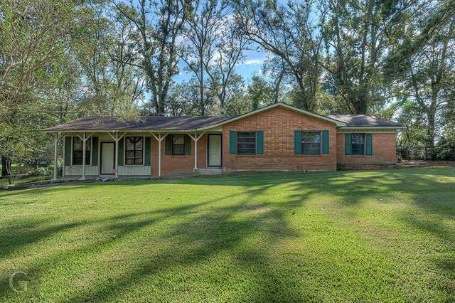 9440 Aspen Circle, Shreveport, LA 71118 (MLS #14687399) :: Frankie Arthur Real Estate