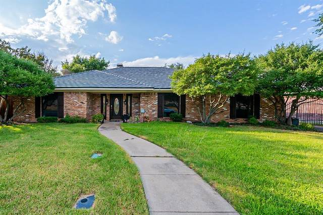 2103 Sleepy Hollow Drive, Arlington, TX 76006 (MLS #14687419) :: Jones-Papadopoulos & Co