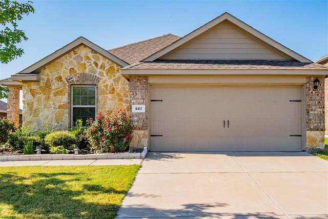 227 Thoroughbred, Waxahachie, TX 75165 (MLS #14687431) :: Frankie Arthur Real Estate