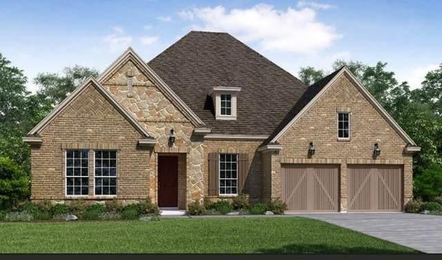2720 Castlebridge, The Colony, TX 75056 (MLS #14687444) :: Frankie Arthur Real Estate