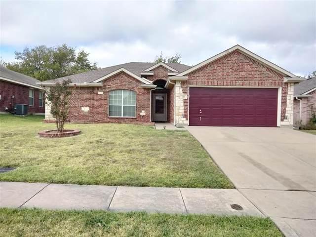 721 Green Acres Lane, Midlothian, TX 76065 (MLS #14687451) :: Jones-Papadopoulos & Co