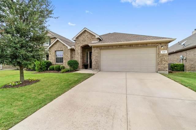 5120 Seashore Lane, Frisco, TX 75036 (MLS #14687465) :: Real Estate By Design