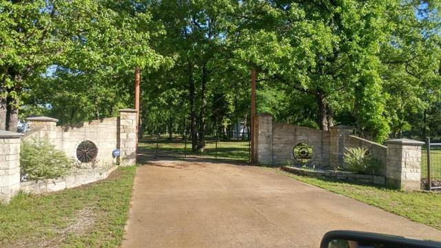 2204 Vz County Road 3211, Wills Point, TX 75169 (MLS #14687469) :: Lisa Birdsong Group | Compass