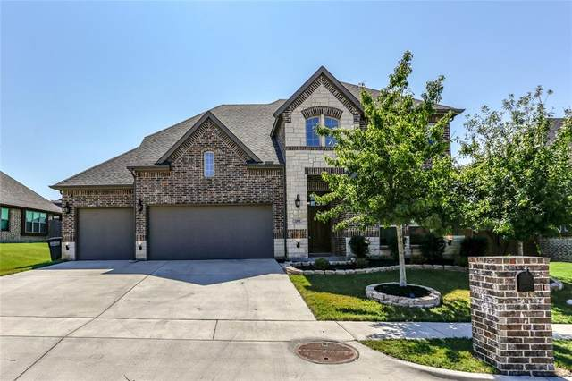 1604 Sandle Wood Drive, Weatherford, TX 76087 (MLS #14687484) :: Jones-Papadopoulos & Co