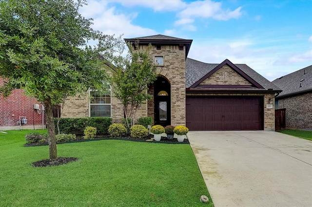 4305 Bewley Drive, Fort Worth, TX 76244 (MLS #14687493) :: Epic Direct Realty