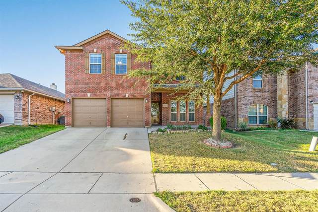 5137 Mirror Lake Drive, Haltom City, TX 76117 (MLS #14687494) :: Real Estate By Design