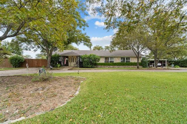 6902 Bailey Road, Sachse, TX 75048 (MLS #14687514) :: Front Real Estate Co.