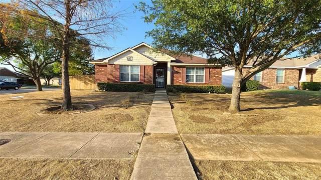 9805 Michelle Drive, Dallas, TX 75217 (MLS #14687522) :: Jones-Papadopoulos & Co
