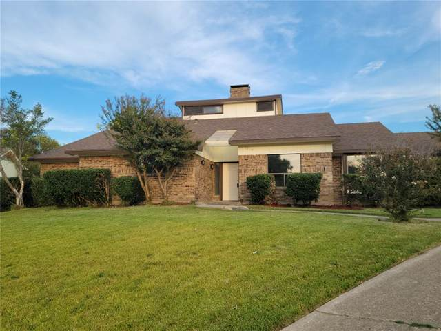 1918 Wiggs Way, Garland, TX 75043 (MLS #14687531) :: The Star Team | Rogers Healy and Associates