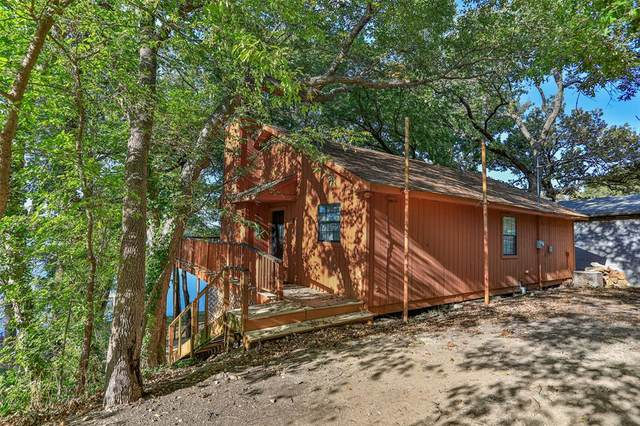 2081 Chaparral Drive, Gainesville, TX 76240 (MLS #14687535) :: Epic Direct Realty