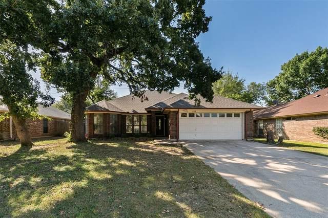 2138 Chapel Downs Drive, Arlington, TX 76017 (MLS #14687592) :: Jones-Papadopoulos & Co