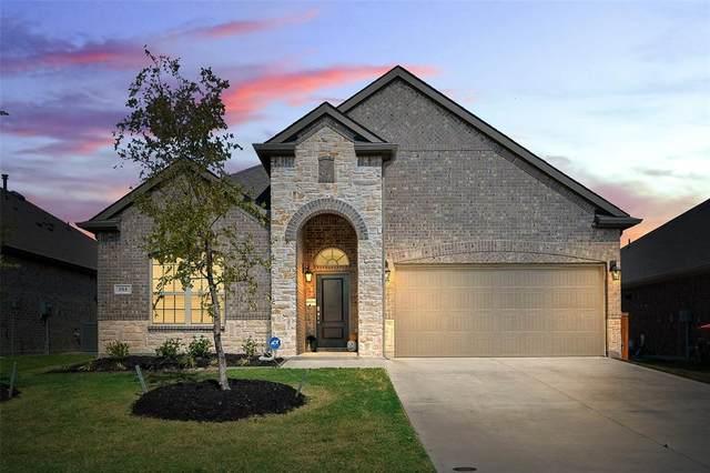 701 Maverick Street, Anna, TX 75409 (MLS #14687607) :: Trinity Premier Properties