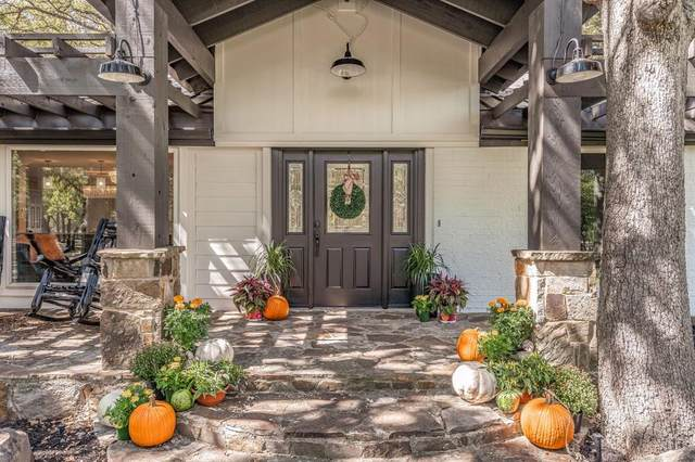 133 Red Oak Lane, Flower Mound, TX 75028 (MLS #14687613) :: Trinity Premier Properties